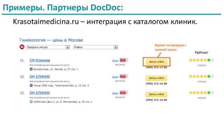 как заработать врачу в москве