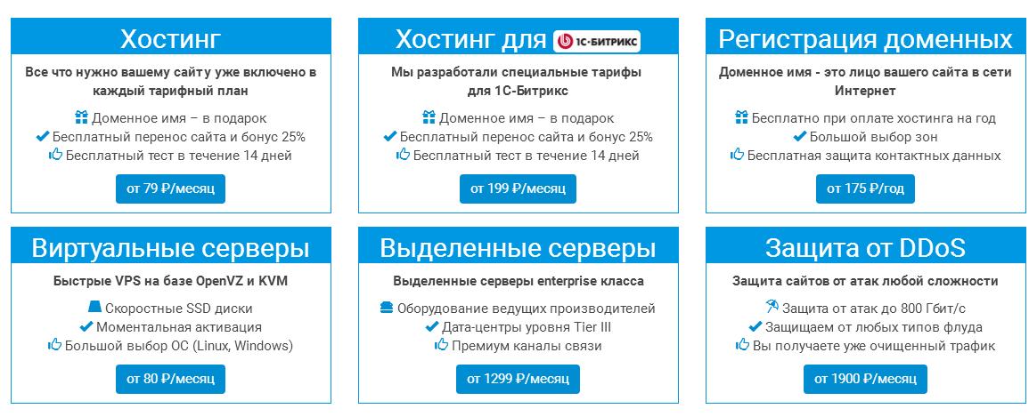 adminvps хостинг отзывы