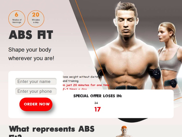 AbsFit