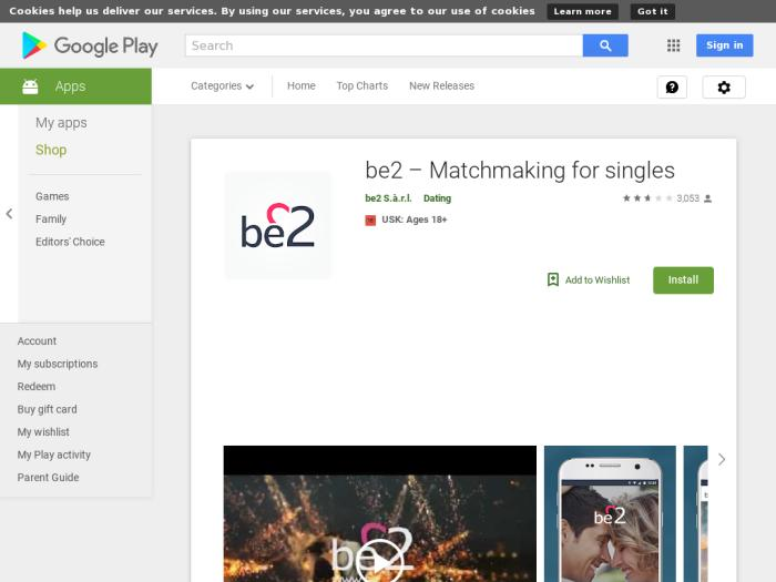 be2 dating unsubscribe I chose be2 because i saw on the the web that it was rated as one of australia's top ten dating sites however, boy, were they wrong in fact, it should be taken off the list.