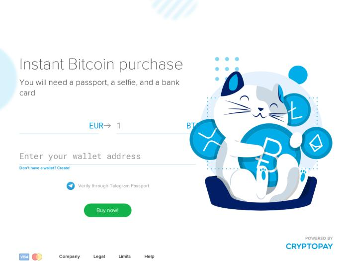 CPA up to $15.2 : Cryptopay : Exchanger