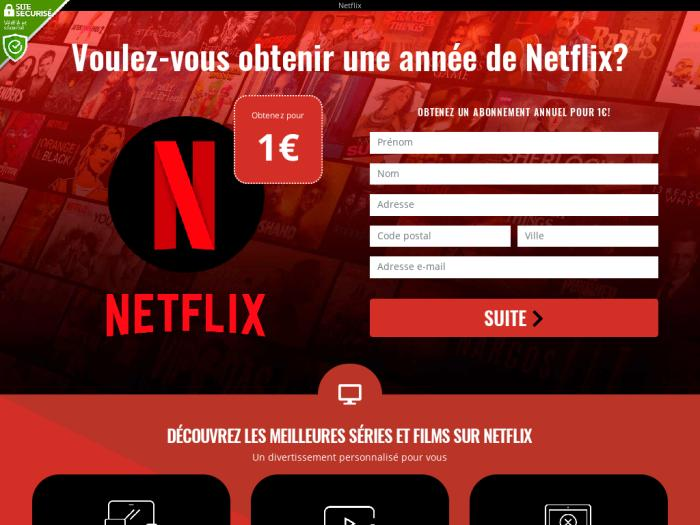 FRANCO - CPL (Credit Card) - Netflix Red