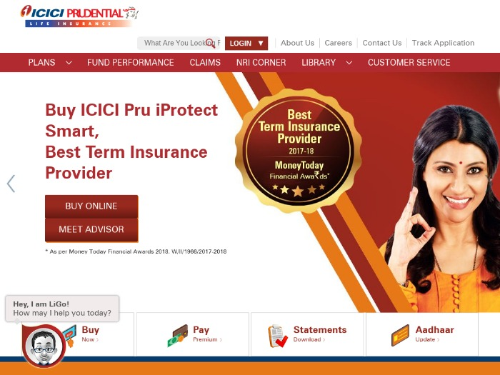 crm at icici prudential Icici prudential customer relationship management ngahorning kashung 32126 arijeet das diengdoh 32160 aparna bedi 32105 varun ramchandran iyer 32135 history of icici prudential.