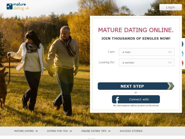 mature dating отзывы
