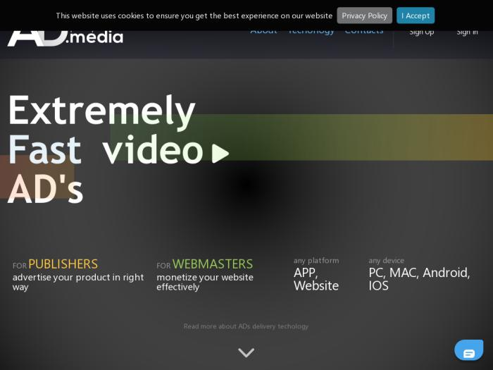Adplayer.Media