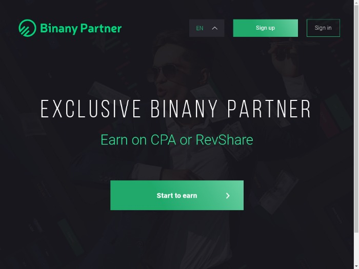 Binanypartner