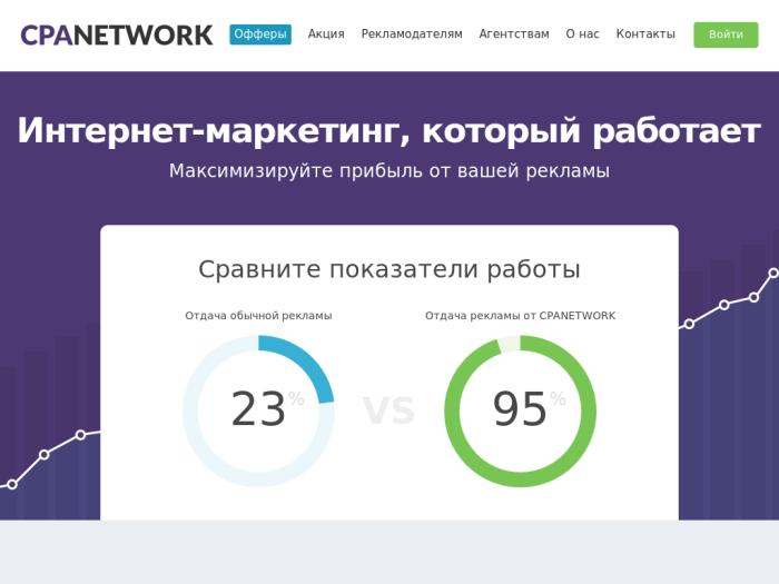Cpanetwork