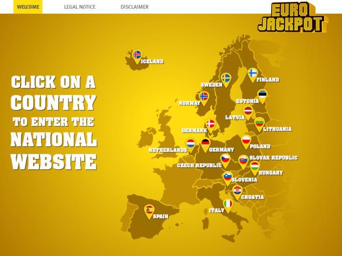 Eurojackpot Com