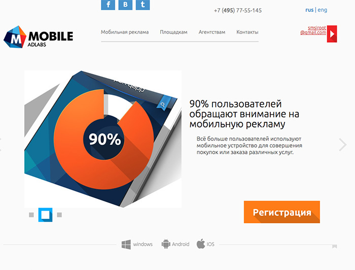 Mobile Adlabs
