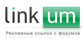 Linkum Заработок плюс продвижение своего сайта