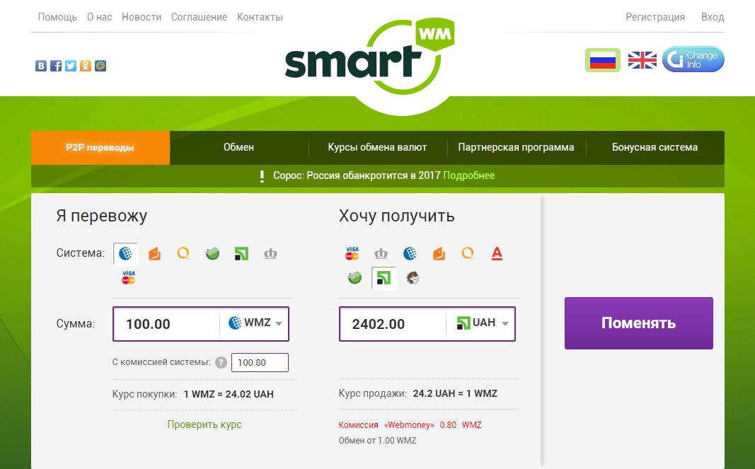 вмз на приват smartwm.ru