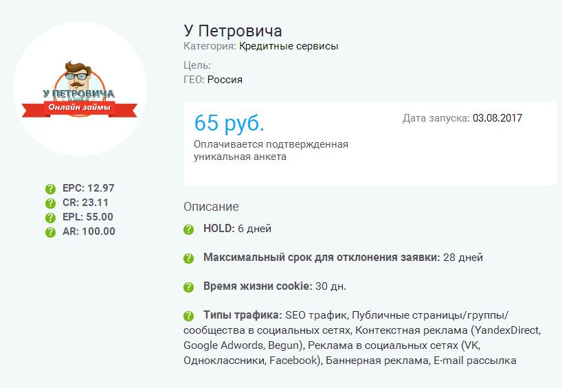 у петровича онлайн займы на карту телефон