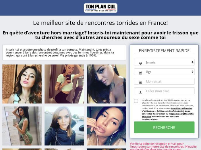 Plan Suce Sur Nantes Avec Un Trentenaire