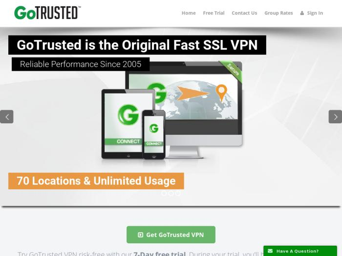 GoTrusted
